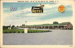 Gamecock Motel