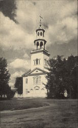 Old First Church of Bennington