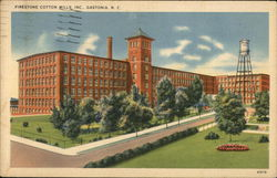 Firestone Cotton Mills, Inc.