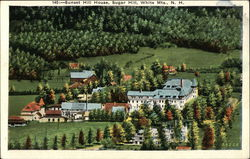 Sunset Hill House, Sugar Hill, White Mountains, N.H.