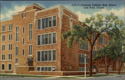 Fenwick Catholic High School
