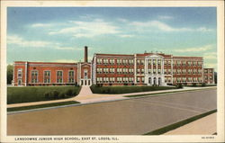 Lansdowne Junior High School
