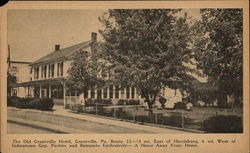 The Old Grantville Hotel