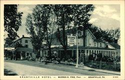 Grantville Hotel