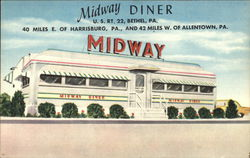 Midway Diner