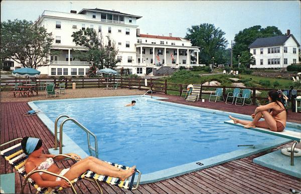 Pool, The Ralph Waldo Emerson