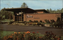 The Dorr Mill Store