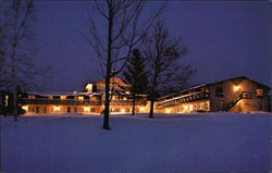 Summit Lodge, Killington's 4 Season Resort