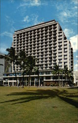 Outrigger East Hotel