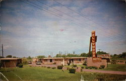 Hollywood Motel & Restaurant
