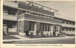Frank Wood Convalescent Home