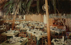 Hawaiian Cottage Theatre-Restaurant
