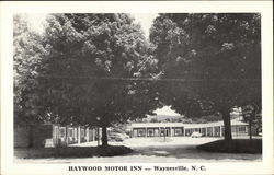 Haywood Motor Inn