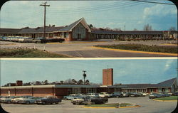Town and Country Restaurant and Ross Motel