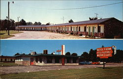 Dutch Farm Motel and Restaurant