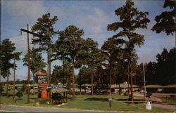 Cobb's Motel and Restaurant