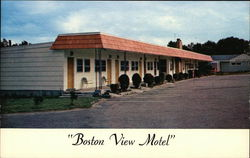 Boston View Motel