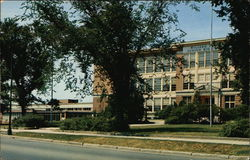 Willard B. Atwell Jr. High School