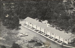 Beachway Motel and Cottages