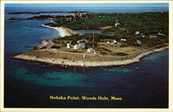 Nobska Point