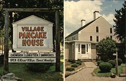 Village Pancake House