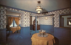Yankee Pedlar Inn - The Kenilworth Room