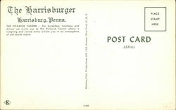 The Harrisburger