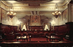 The Supreme Court and Superior Court