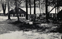 T. P. Lounge and Dining Hall, Mt. Lou-San Bible Camp