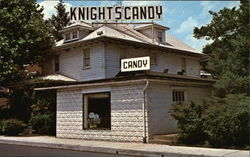 Knight's Chocolates Candy - 222 Broad Street