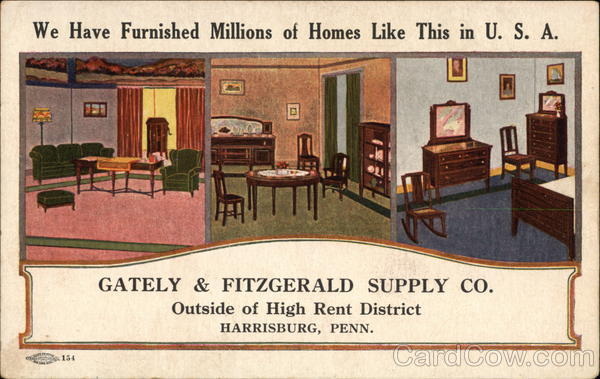 Gately & Fitzgerald Supply Co. Harrisburg Pennsylvania