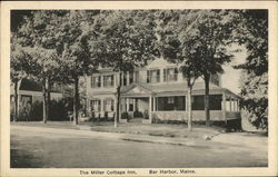 The Miller Cottage Inn
