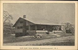 Tip-Top Tea Room