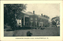 Farmington Country Club