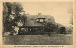 Wm. Kassebohm Place, Waterford Road