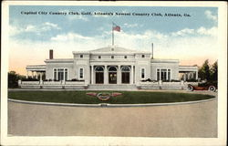 Capitol City Country Club