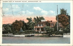 Summer Home of Margaret Deland