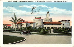 Hotel Rolyat, Pasadena-On-The-Gulf