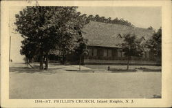 St. Phillips Church