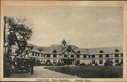 Lillard Hall, Tabor Academy