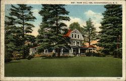 Park Hill Inn