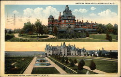 Battery Park Hotel, Biltmore House