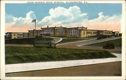 John Harris High School