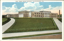 Wm. Penn High School