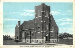 Rockville United Brethren Church