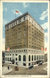 The Penn Harris Hotel