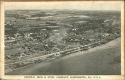 Central Iron & Steel Company