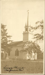 Elijah Kellogg Congregational Church