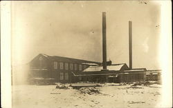 Factory or Mill