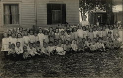 Photo of Lots of Children